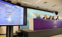 Rugby World Cup Cancels 2 Games Ahead of Super Typhoon Hagibis