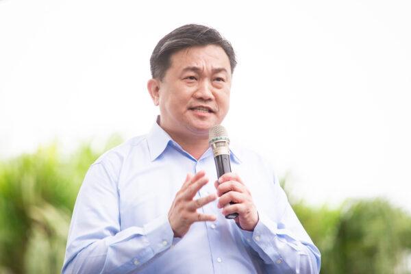 wang ting-yu