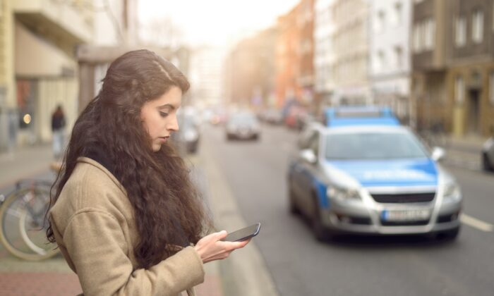 In the age of distraction, the cellphone is the top concentration killer. (LarsZ/Shutterstock)