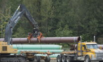Opinion: Pipeline Politics: Is Anyone Standing Up for the Federal Government?