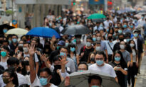 Hundreds Take to Hong Kong Streets, Weekend Protests Planned