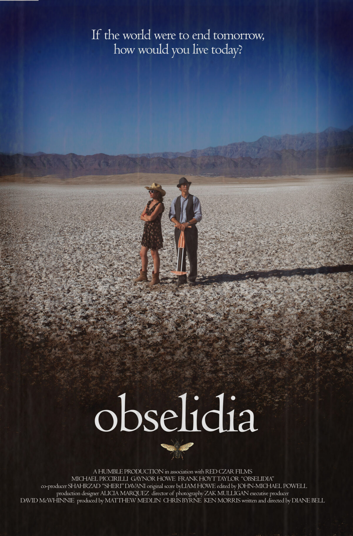 George and Sophie in_Obselidia