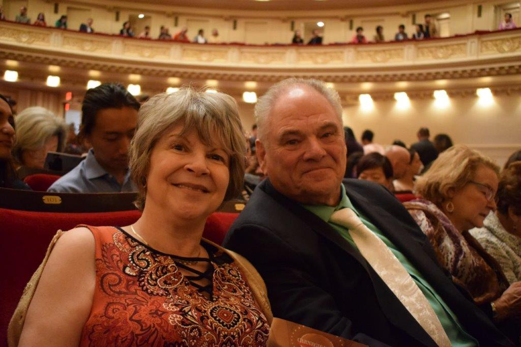 Shen Yun Symphony Orchestra Is an 'Incredible Soul-Searching' Experience