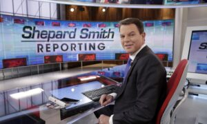 Fox Confirms Replacement for Shepard Smith After Depature