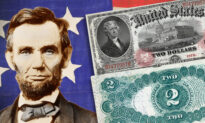 Lincoln's 'Greenback' Notes Saved America Once–but Can They Save It Again Now?