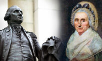 How George Washington's Mother Mary Ball Raised Her Son to Become the First President