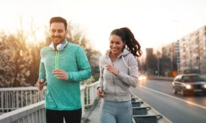 The Road to Optimal Metabolic Health