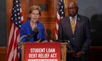 Think Tank Study Shows Democrats Fixing College Loan Crisis That Doesn't Exist