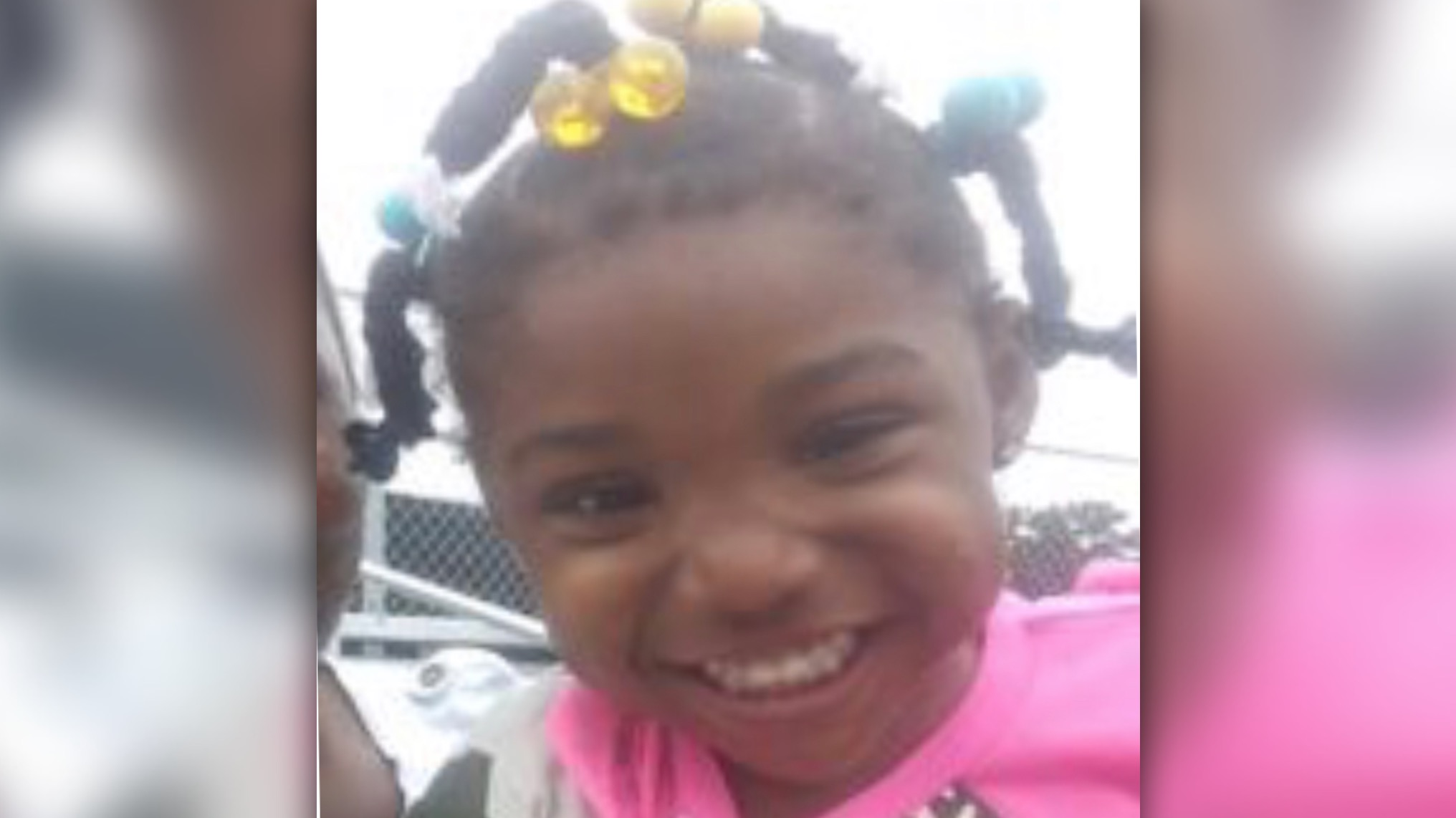 3-Year-Old Girl Kidnapped in Alabama Believed to Be In 'Extreme Danger'