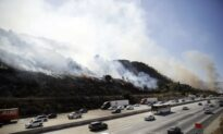 Authorities: 3 Deaths Tied to Southern California Wildfires
