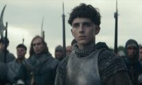 Film Review: 'The King': Medieval Mud Movie Tops 'Henry V,' No Actual Shakespeare Necessary