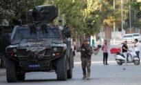 ISIS Relatives Flee En Masse From Syrian Camp: Kurdish-Led Authority