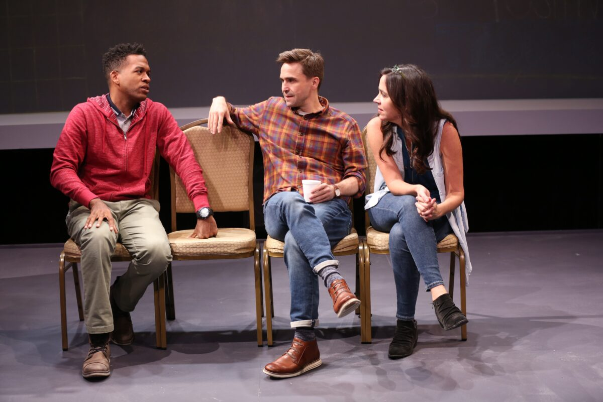 Theater Review: 'The White Chip'