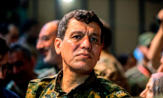 SDF Chief: 'Washington Has Sufficient Leverage to Mediate a Sustainable Peace Between US and Turkey'