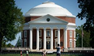 Report: 5 Virginia Universities Discriminate Against Asian-Americans in Admissions