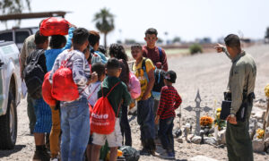 Health Care for Illegal Immigrants Could Cost Up to $23 Billion a Year: Report