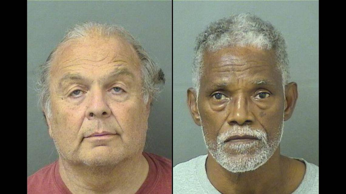 Two Florida Men Accused of Illegally Dumping Human Waste in Manholes