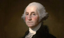 George Washington Learned From the Stoics How to Control His 'Explosive Temper'