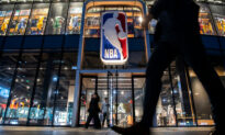 Chinese Tech Giant Tencent Resumes NBA Broadcast Despite Hong Kong Row
