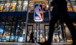 Chinese Tech Giant Tencent Resumes NBA Broadcast Despite Hong Kong Row