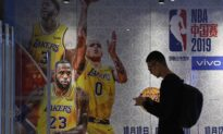 The NBA's Cave to China Shows What's at Stake in Trade War: Our National Identity