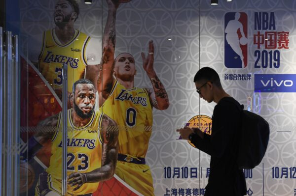 BASKET-NBA-CHina