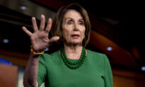 Pelosi Is Worried About 2020 Candidates' Policy Proposals
