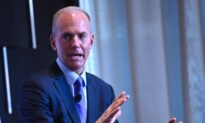 Boeing CEO, Removed as Chairman, Near Last Chance on 737 Max