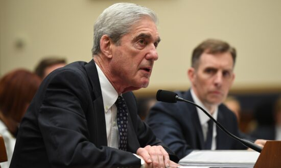 Russian Woman Indicted by Mueller Briefly Detained in Belarus