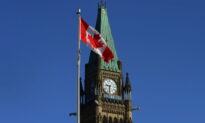 Pondering Principled Leadership as Canada Votes