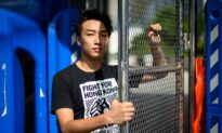 Prominent Hong Kong Protest Organizer Attacked for Second Time