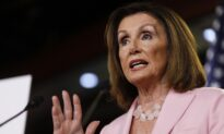 Pelosi, Other US Lawmakers Arrive in Middle East for Meetings on Syria