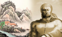 How a Noble Man From 19th-century China Transformed Bandits About to Rob a Merchant