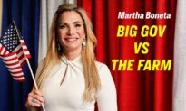 How Martha Boneta Fought Big Gov and Saved the Farm