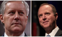 Mark Meadows Demands Adam Schiff Call Whistleblower to Testify to Congress