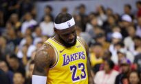 ESPN Personalities Defend LeBron James, Knock Daryl Morey Amid NBA-China Controversy
