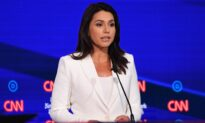 Tulsi Gabbard Returns to Debate Stage as Tom Steyer Makes First Appearance