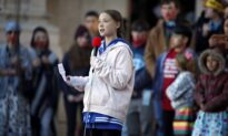 Climate Activist Greta Thunberg Coming to Edmonton, Kenney Not Planning to Meet With Her