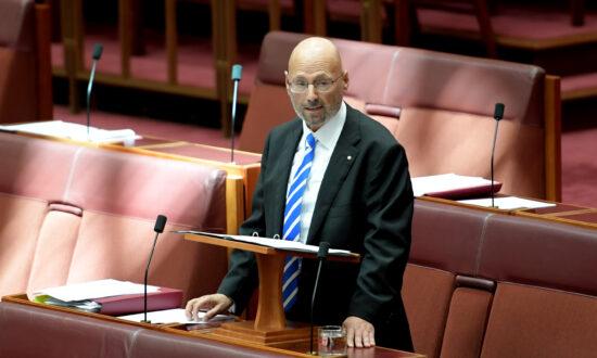 Australian Ambassador to US Says CCP Virus Inquiry Not 'Revenge'