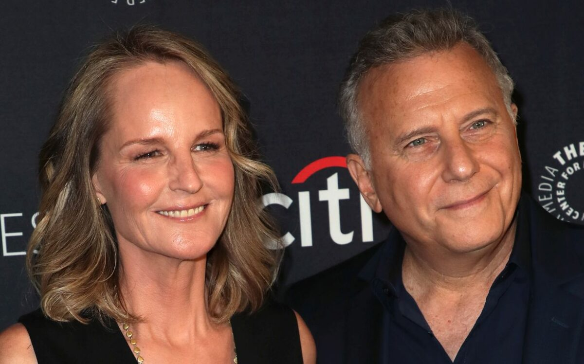 Actress Helen Hunt Hospitalized After SUV Flips in Accident: Reports