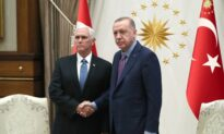 US, Turkey Agree on Ceasefire in Syria as Kurd-Assad Alliance Blocks Turkish Offensive