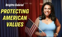 Brigitte Gabriel On Protecting What Makes America Great