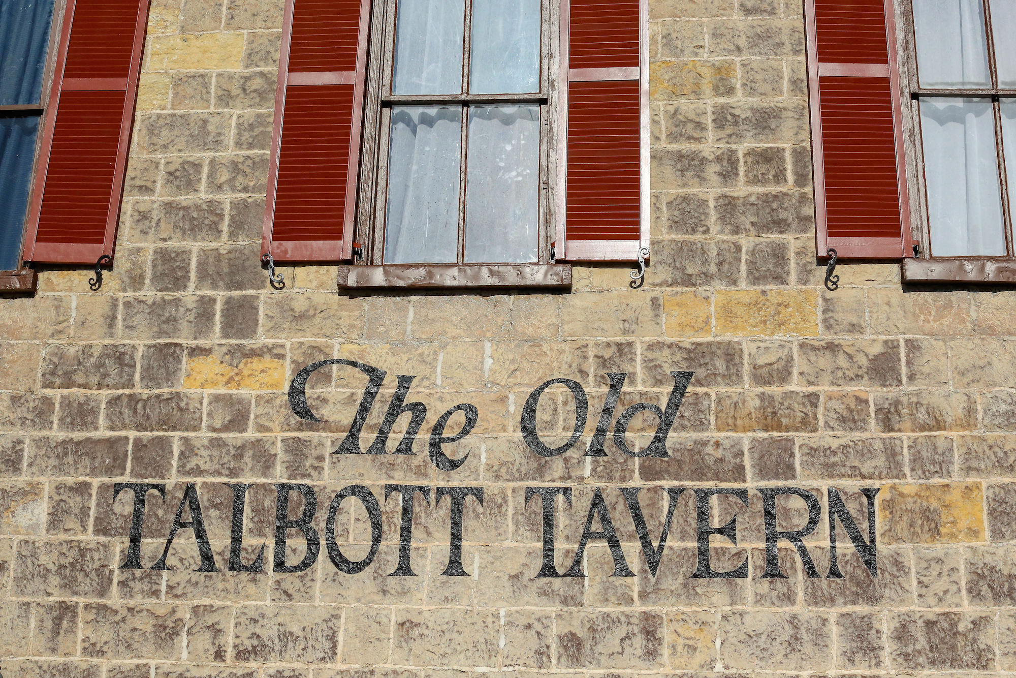 talbott tavern kentucky
