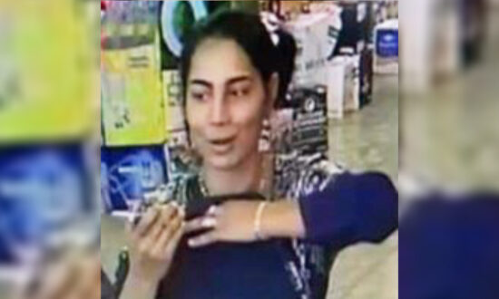 Woman Robbed Colorado Liquor Store With Help From 6-Year-Old Child, Police Say