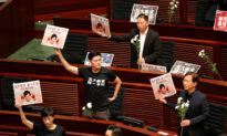 Hong Kong Legislature Suspended Amid Chaos Over Protests
