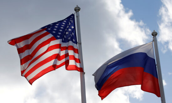 3 US Diplomats Detained Near Russian Military Test Site