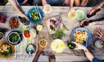 How to Throw a Dinner Party Without Really Trying