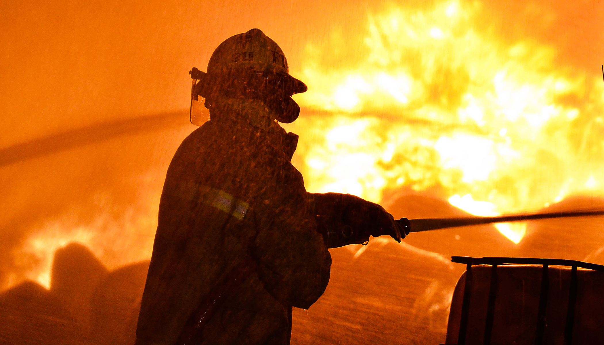 Meet Notre Dame's First-ever Full-time Female Firefighters