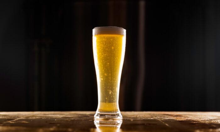 Pilsner, beer's best representative. (Shutterstock)