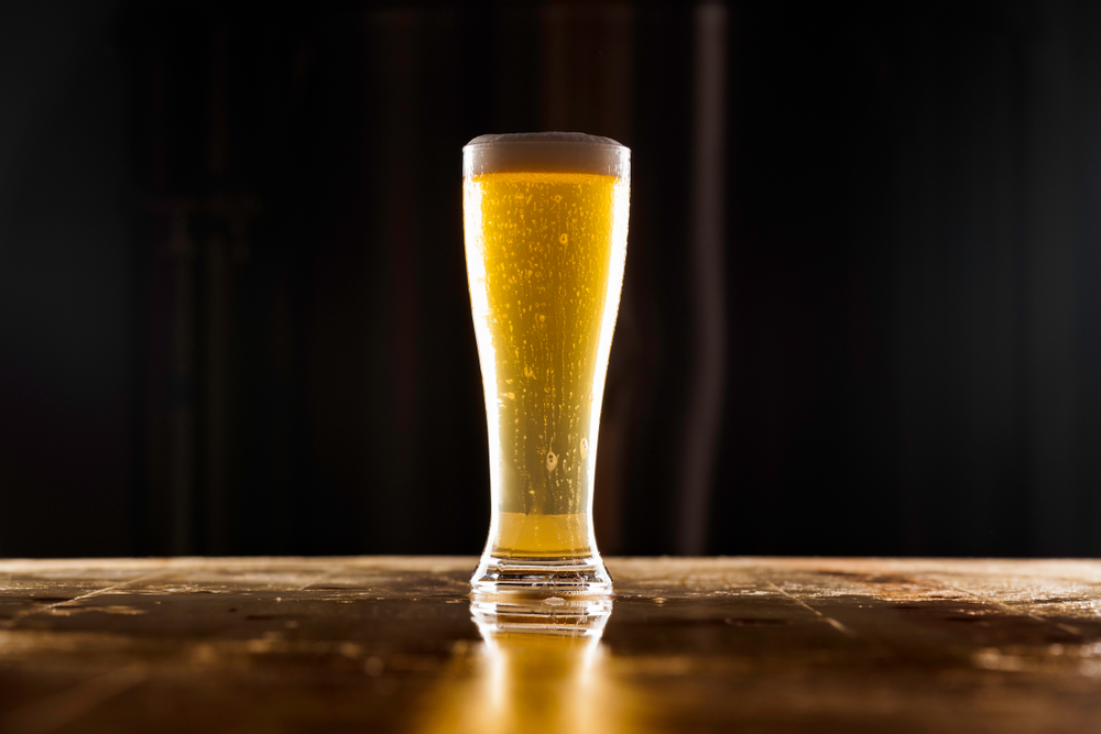 Pilsner, a Refreshing Return to Beer